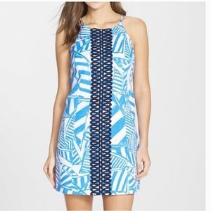 Lilly Pulitzer Annabelle Shift Dress size 4